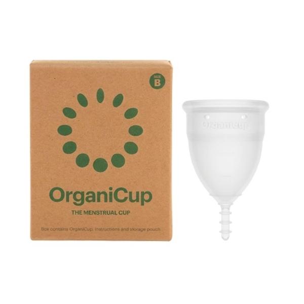 Εικόνα από OrganiCup Menstrual Cup Size B