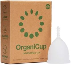 Εικόνα της OrganiCup Menstrual Cup Size MINI