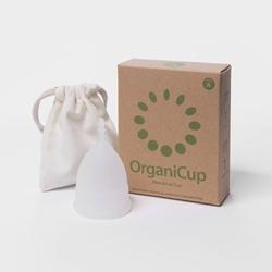 Εικόνα της OrganiCup Menstrual Cup Size Α