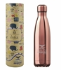Εικόνα από Estia Travel Flask Save The Aegean Rose Gold 0.5lt