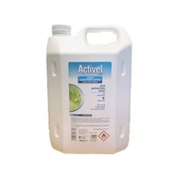 Εικόνα της Farcom Activel Plus λοσιόν Καθαρισμού Χεριών 4L ήπια αντισηπτική δράση