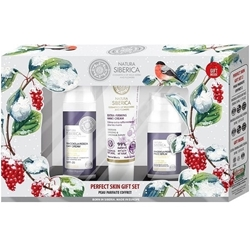 Εικόνα της Natura Siberica Snow Rhodiola Perfect Skin Gift Set
