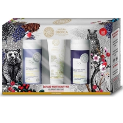 Εικόνα της Natura Siberica Day & Night Beauty Kit